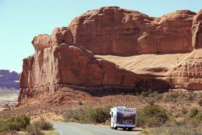 Surt - hvis du alligevel ikke kan rejse, er det muligt at afbestille din leje af autocamper.