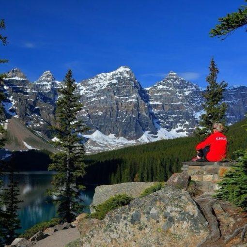Du skal have dit eTa på plads, før du kan nyde smukke Canada.
