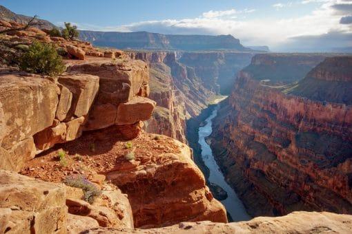 Lej autocamper og oplev Grand Canyoni