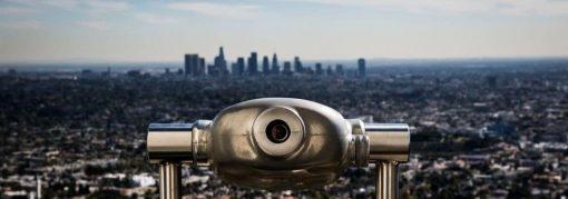 Autocamper Los Angeles - Lej her og oplev det vestlige USA
