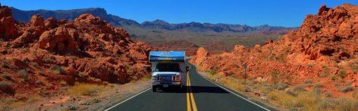 Route 66 i autocamper