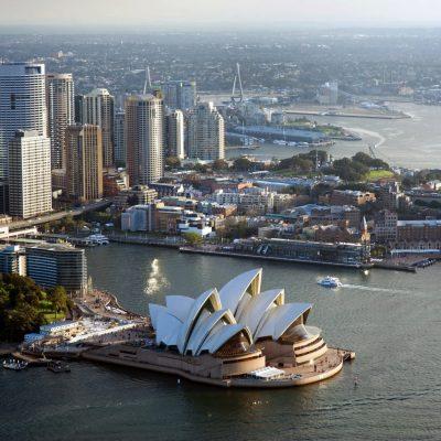 Autocamper Sydney