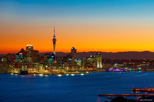 Autocamper Auckland