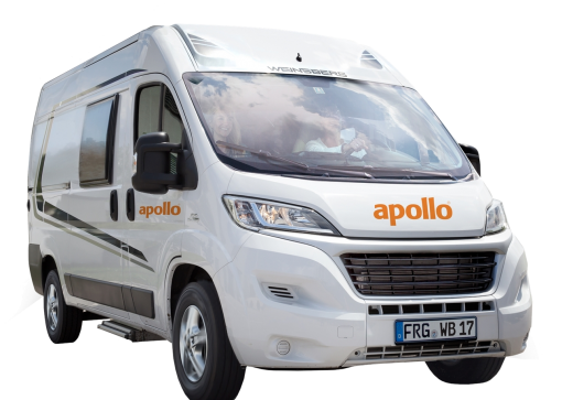 Apollo Duo autocamper