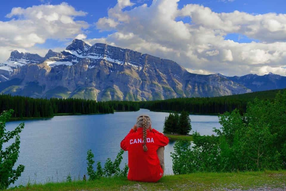 Cruise Canada