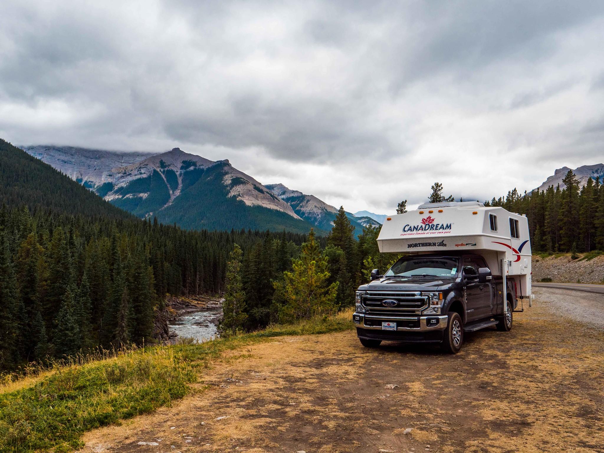 Canadream Truck Camper