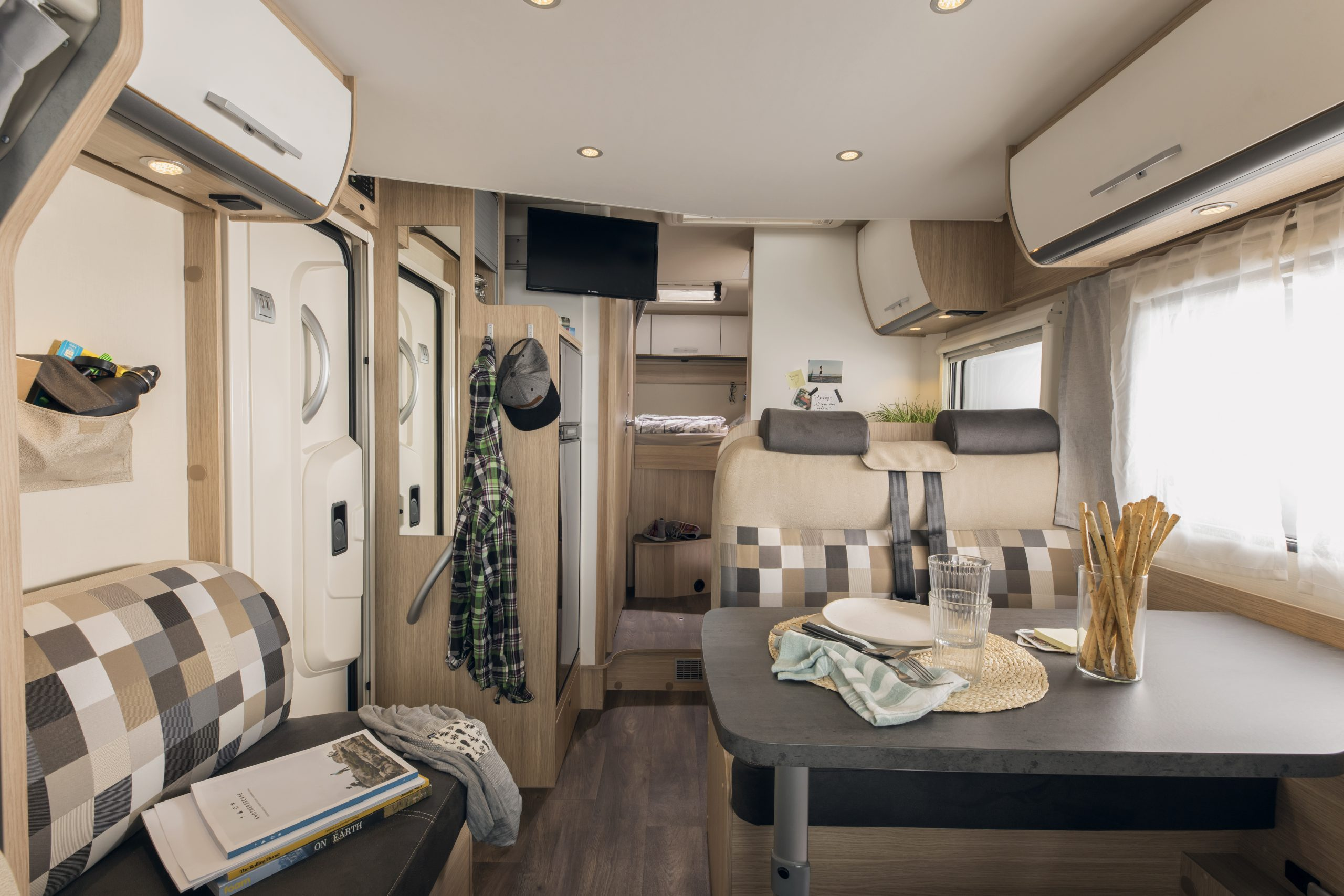 Comfort Luxury inde