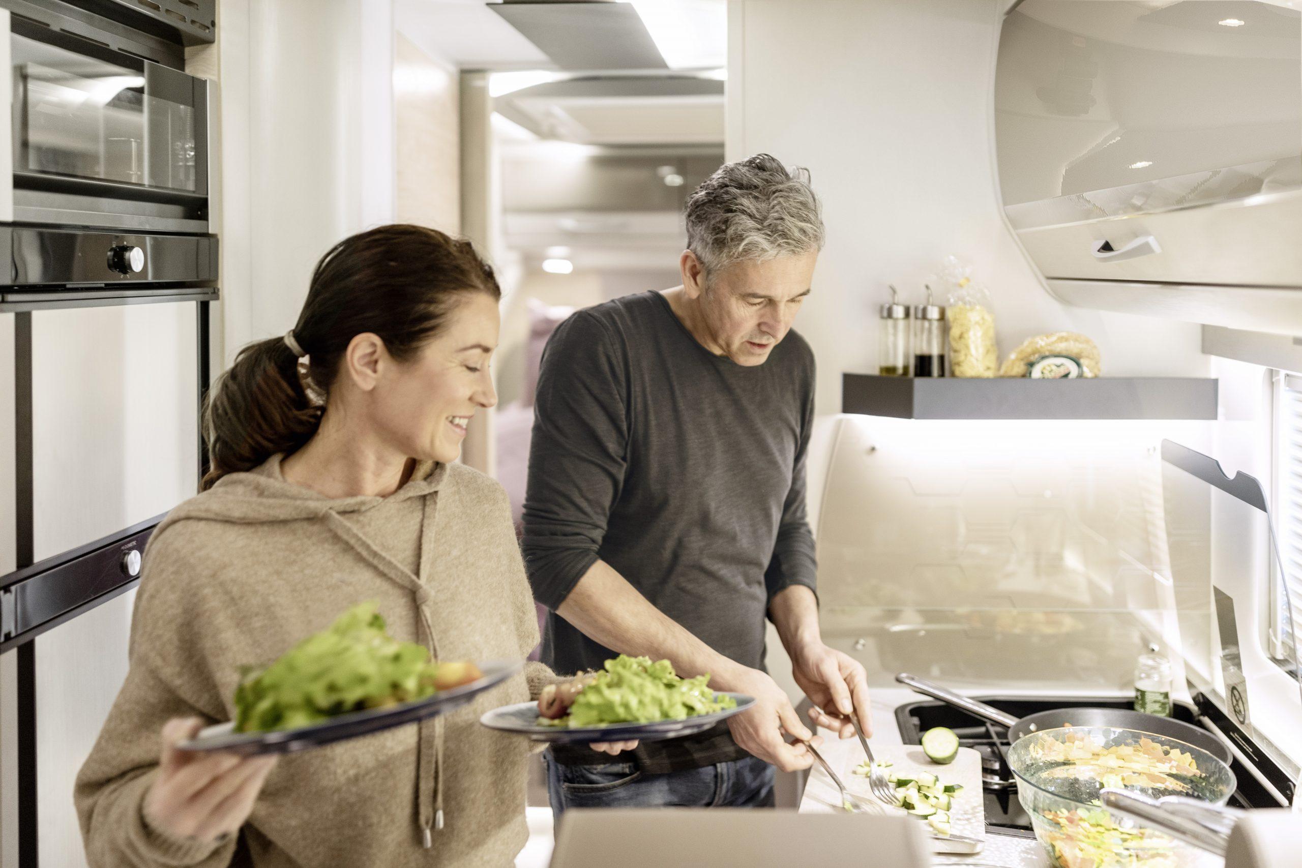 Premium standard køkken