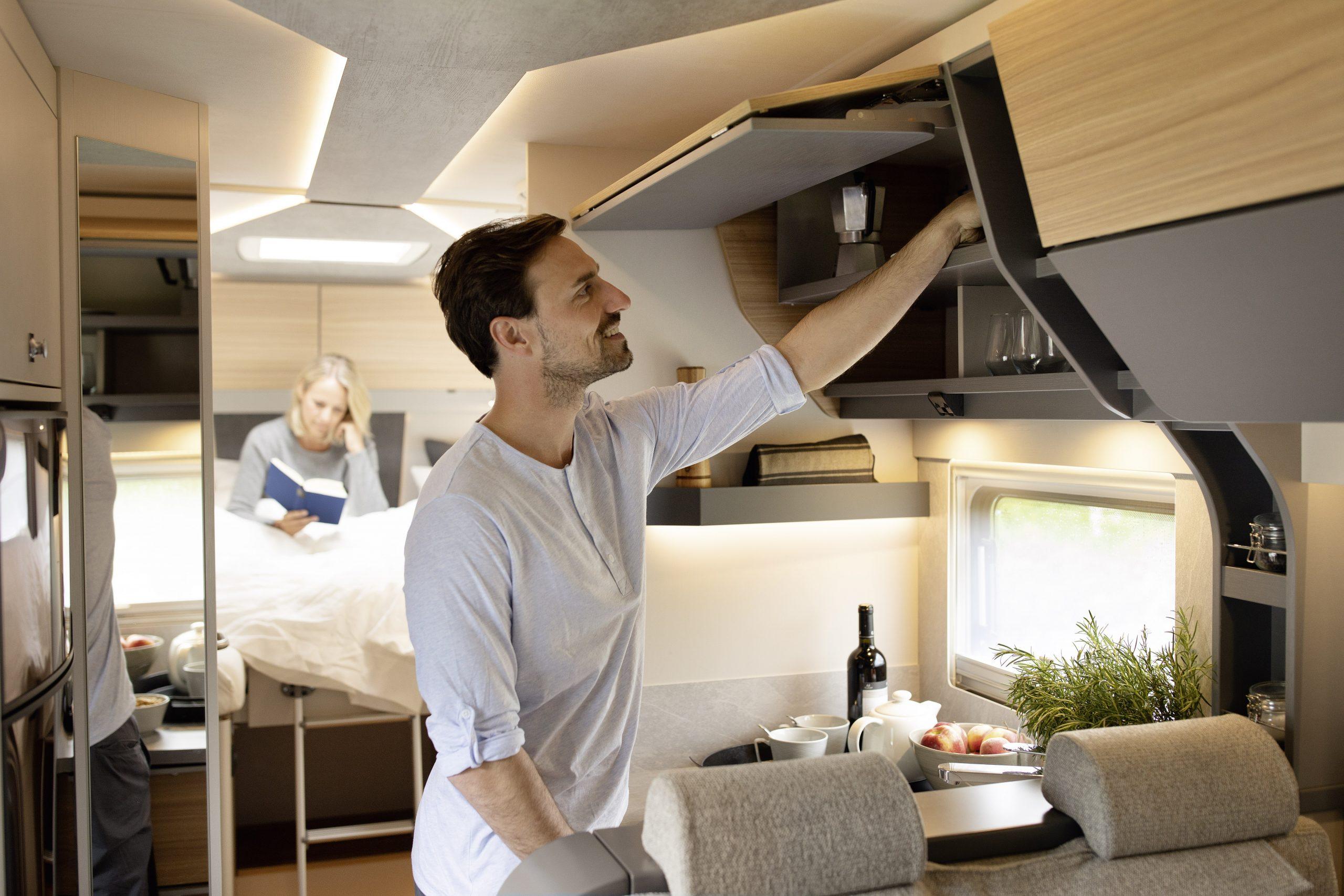 Comfort Plus køkken