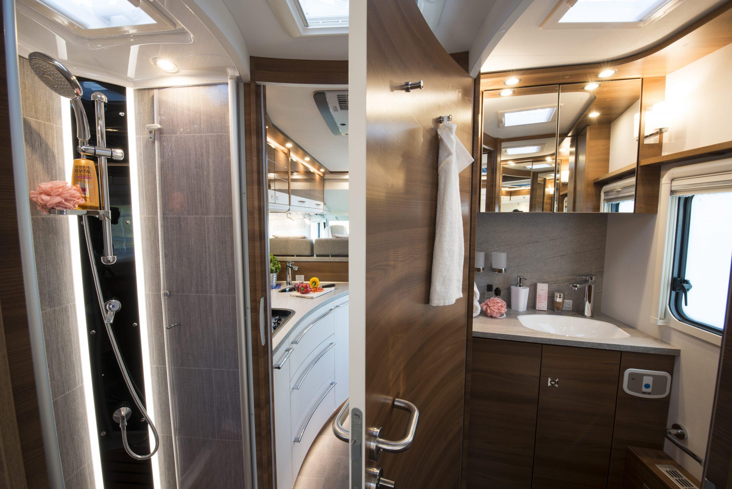 Premium Luxury interiør