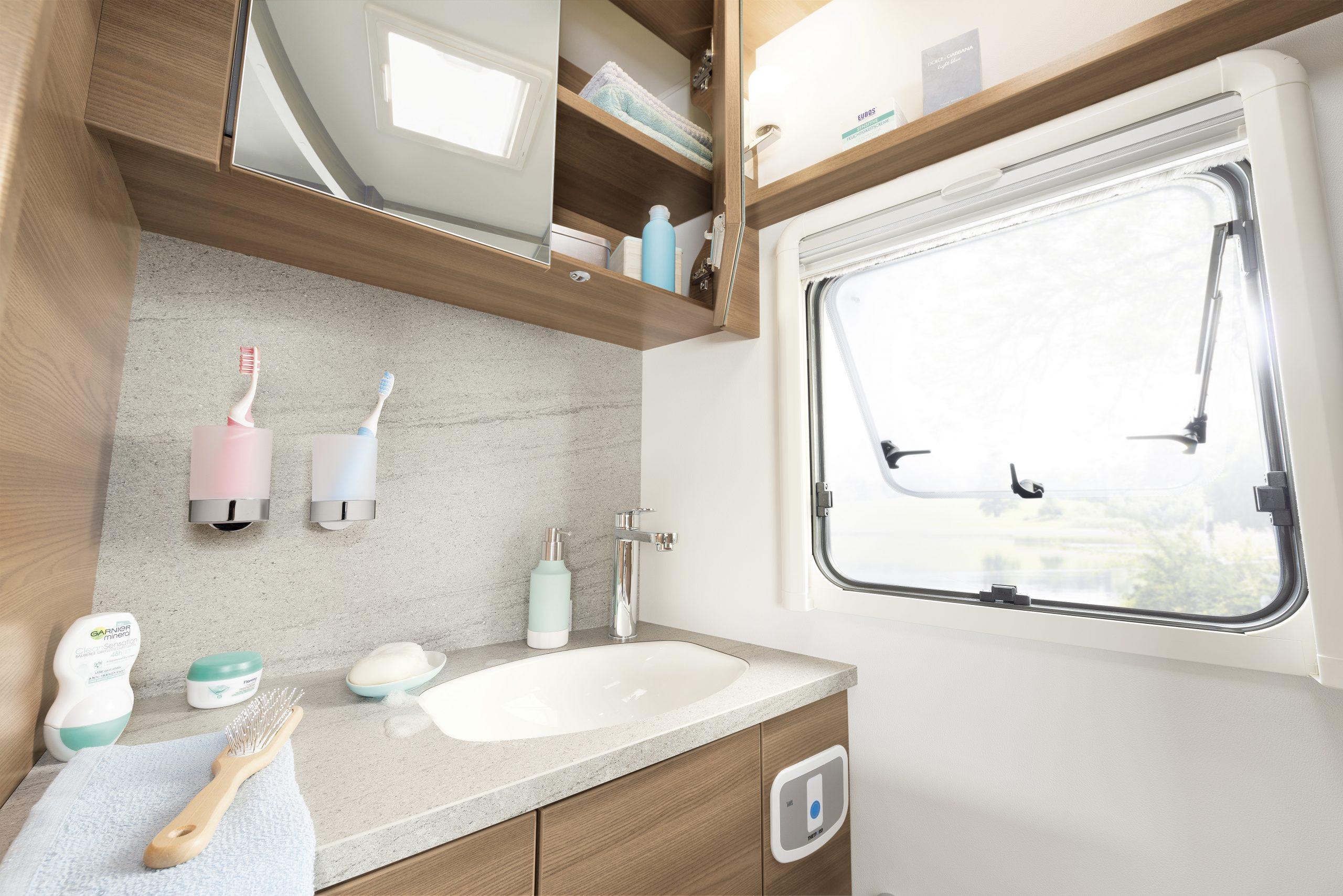 Premium Luxury badeværelse