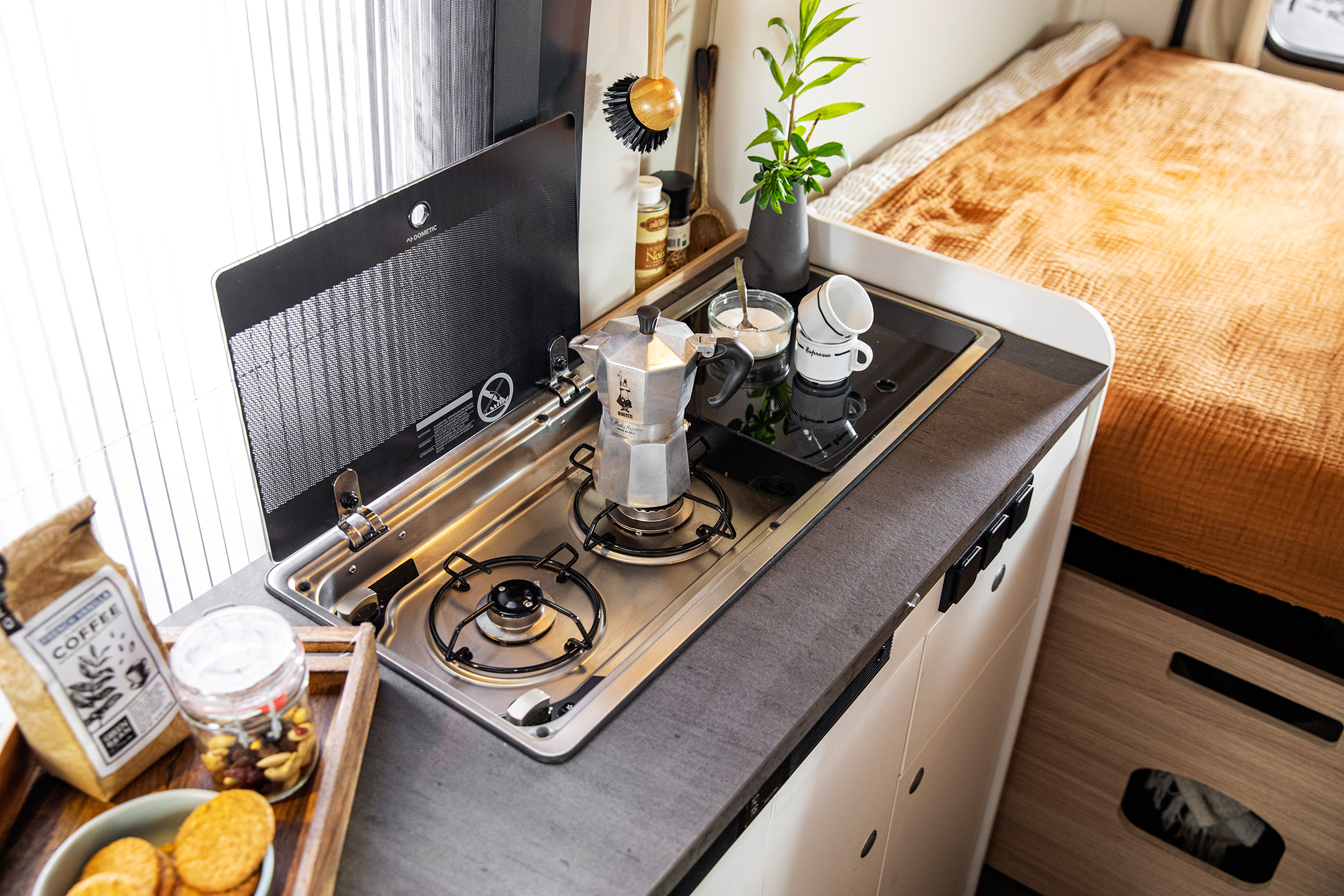 Urban Plus køkken