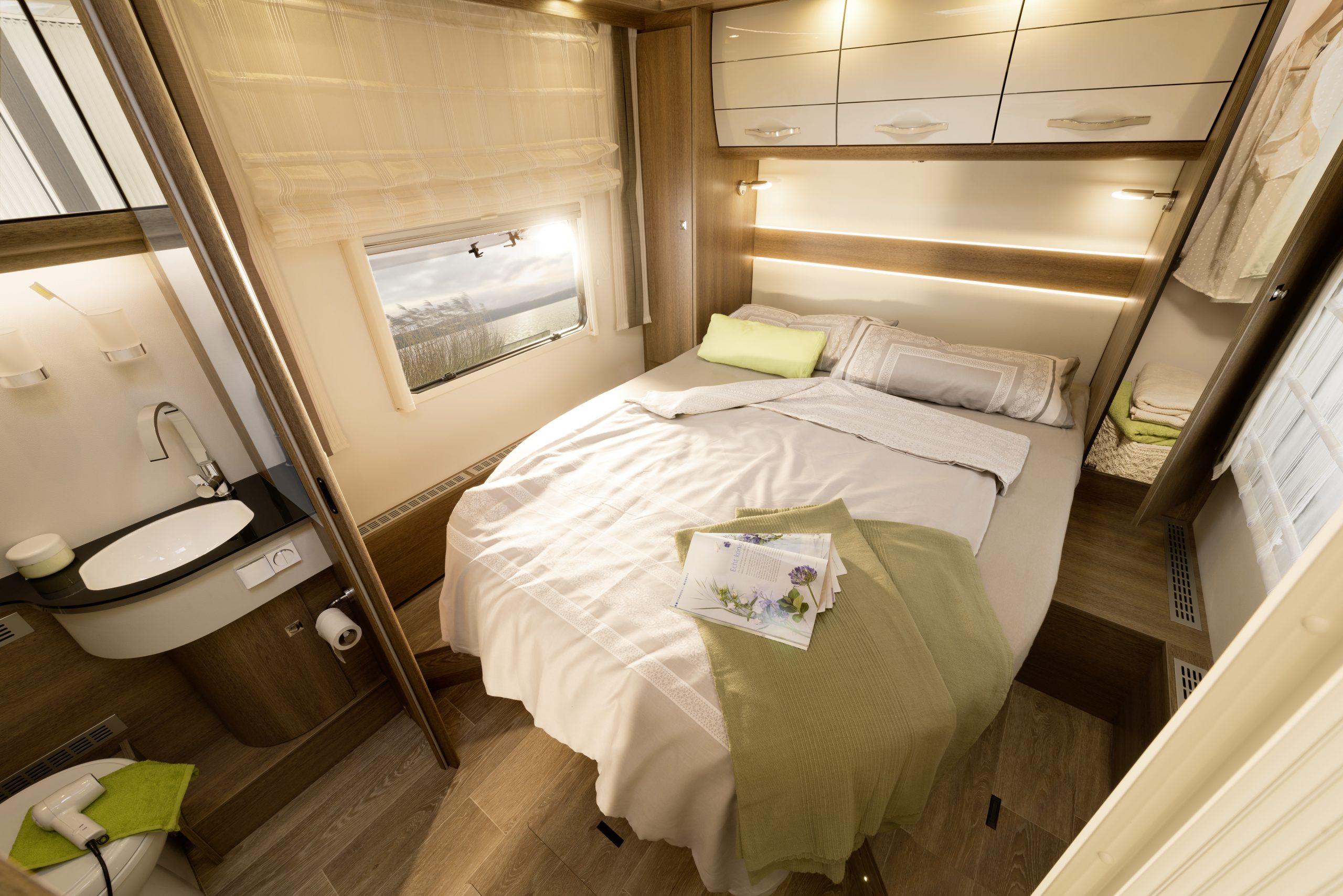 Soveværelse Premium Standard