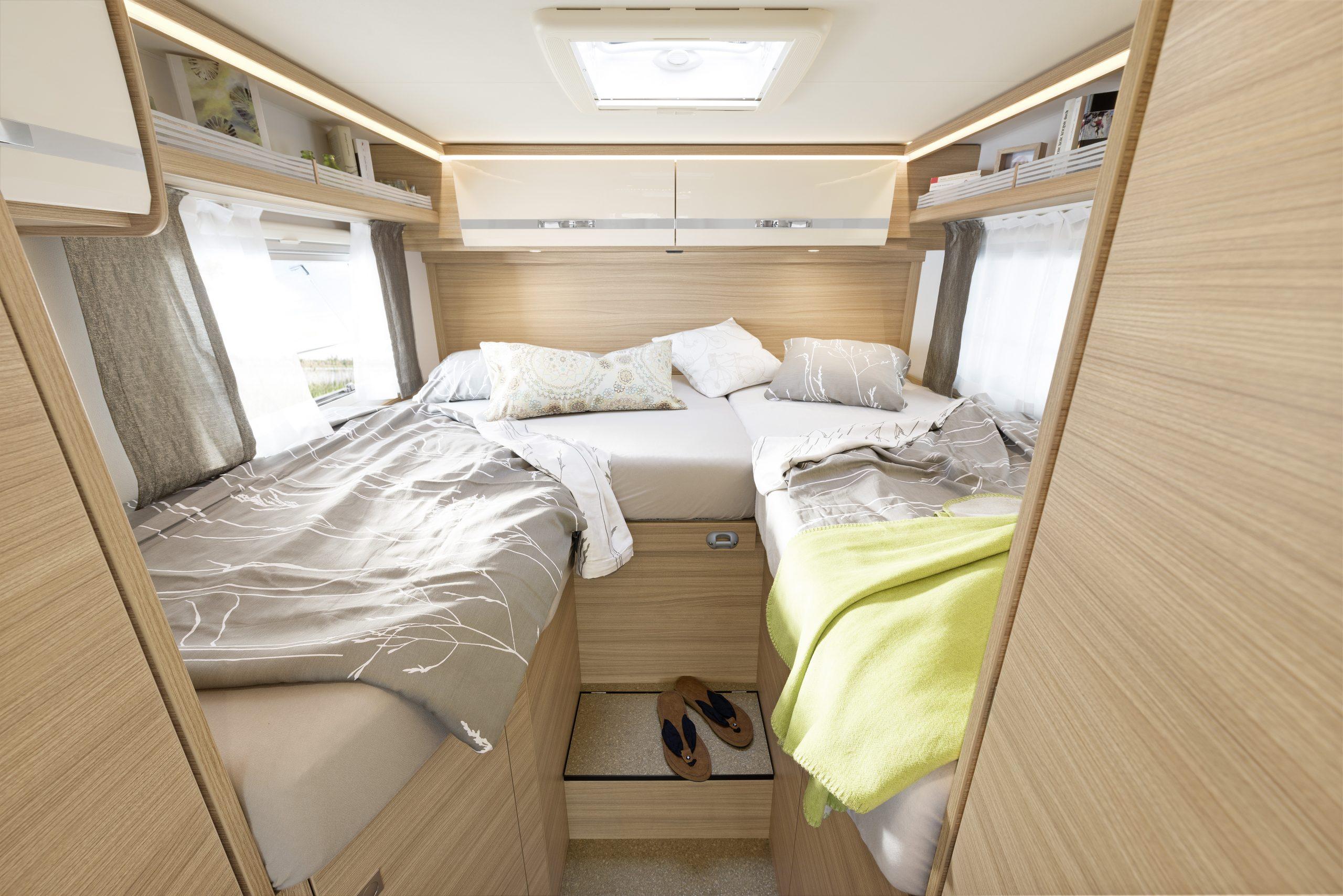 Compact Luxury senge