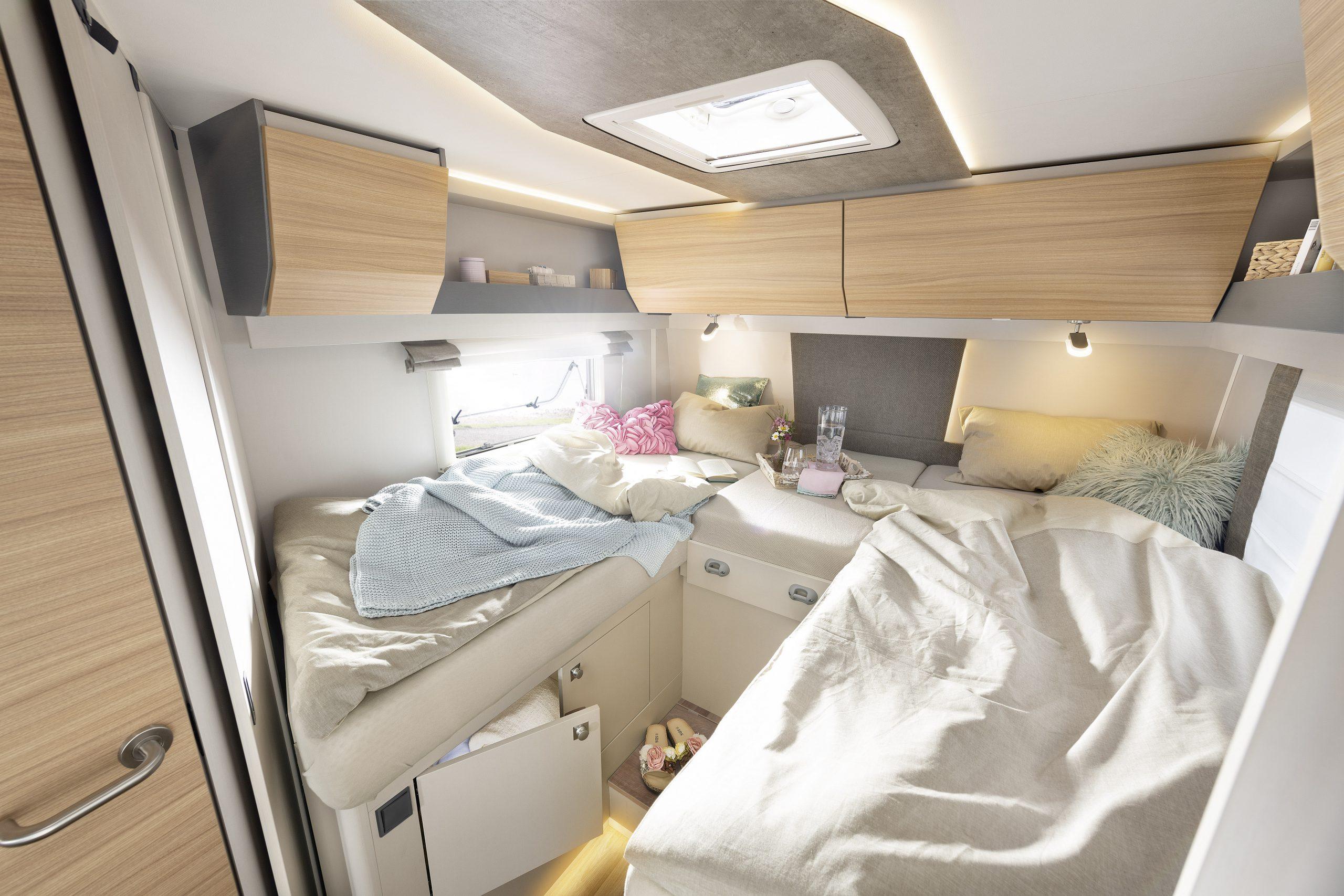Comfort Standard senge